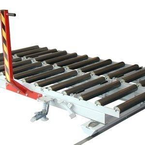 Conveyor and Handling